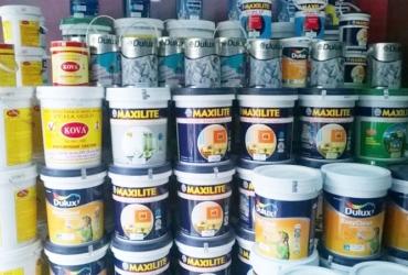 Thi công sơn nước giá rẻ tại Đà Nẵng